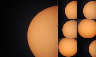 View Matahari